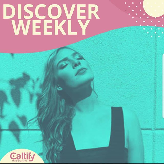 Big shout out to @caltifymx for sharing 'Pieces of Us' on their excellent Discover Weekly Spotify playlist. 🙌🏻❤ Check it out in Bio  #eurelle #piecesofus #caltifymx #mexico #spotify #playlist #love #music