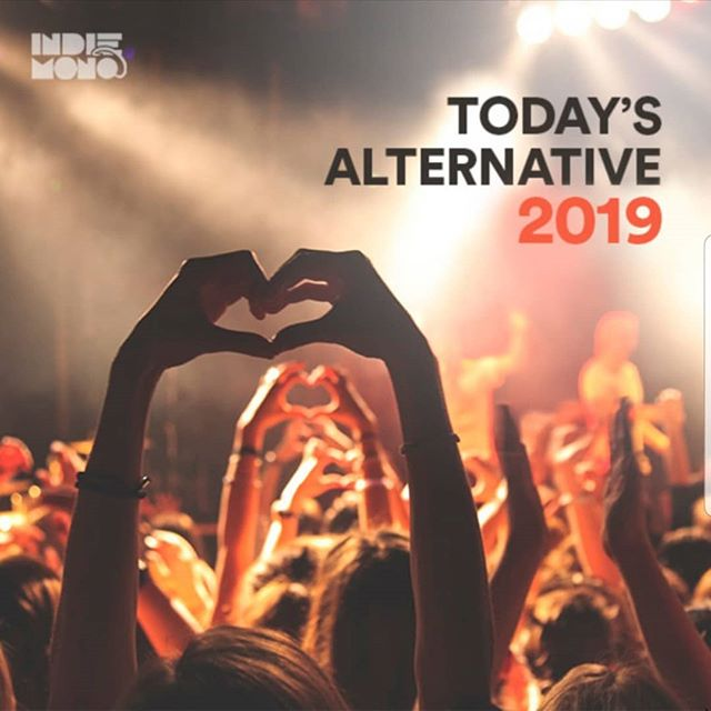 An absolutely HUGE thank you to the awesome @indiemono team for adding my tune 'Run' to their Alternative 2019 @spotify #playlist  I'm delighted ❤🙌🏻 It's an incredible list featuring lots of my favourite artists and influences, such as @francisandthelights @boniver @blossomsband @spoontheband and many more. Check it out. Link in Bio ☝🏻 #eurelle #run #indiemono #spotify #alternative #playlist #2019 #irish #artist #irishmusicparty #makeit #your #soundtrack