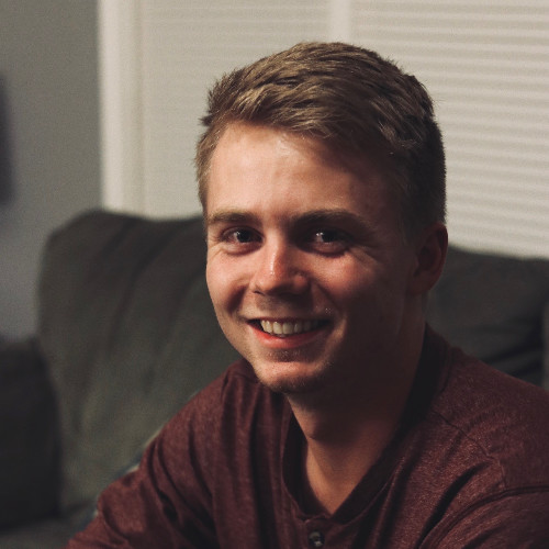 Josh Matteson Headshot