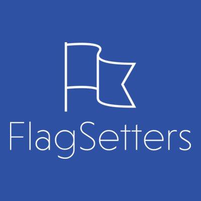 flagsetters logo