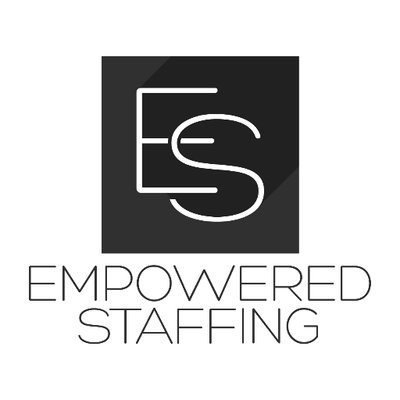 Empowered Staffing Logo