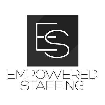 Empowered Staffing Logo