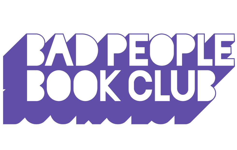 Bad People Book Club