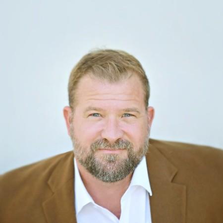 Greg Shepard headshot VC startup funding tips