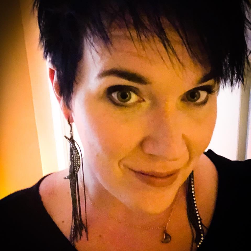 Kate C - testimonial for Infinitely Wise Woman