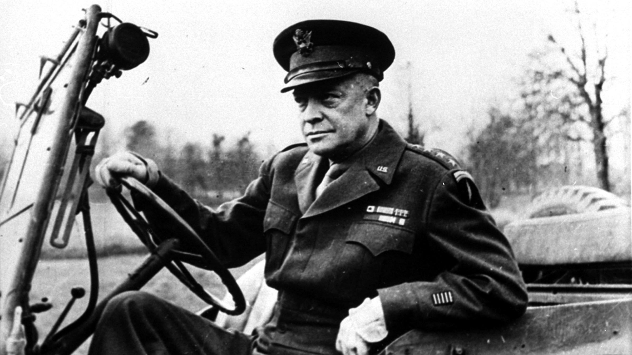 Korda, Ike: An American Hero