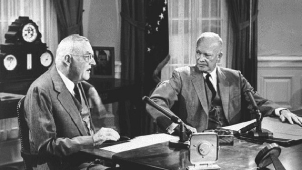 (Assicoation for Diplomatic Studies and Training, John Foster Dulles – Master Craftsman, Man of Paradox)