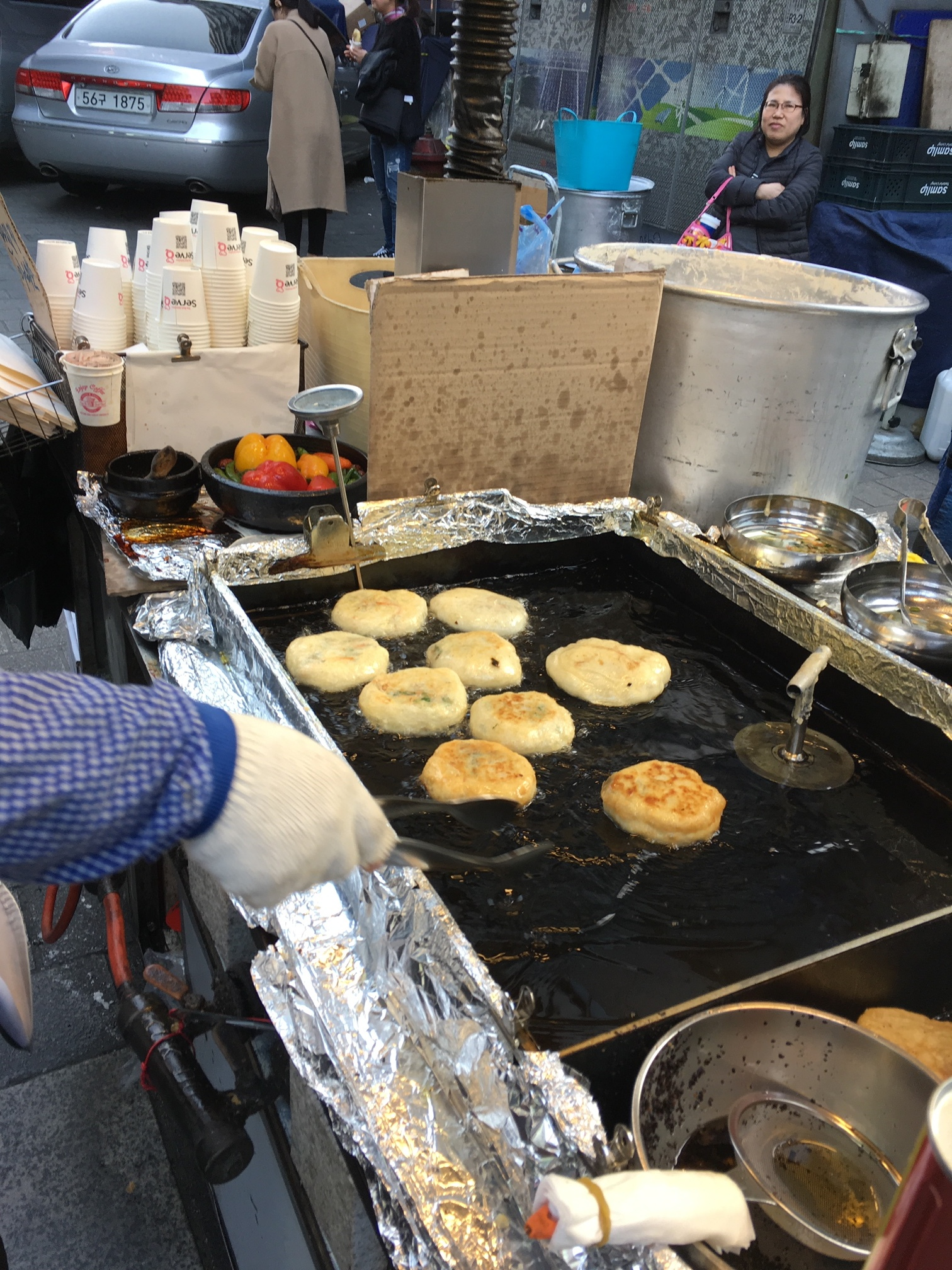 Korean Filled Pancakes.JPG