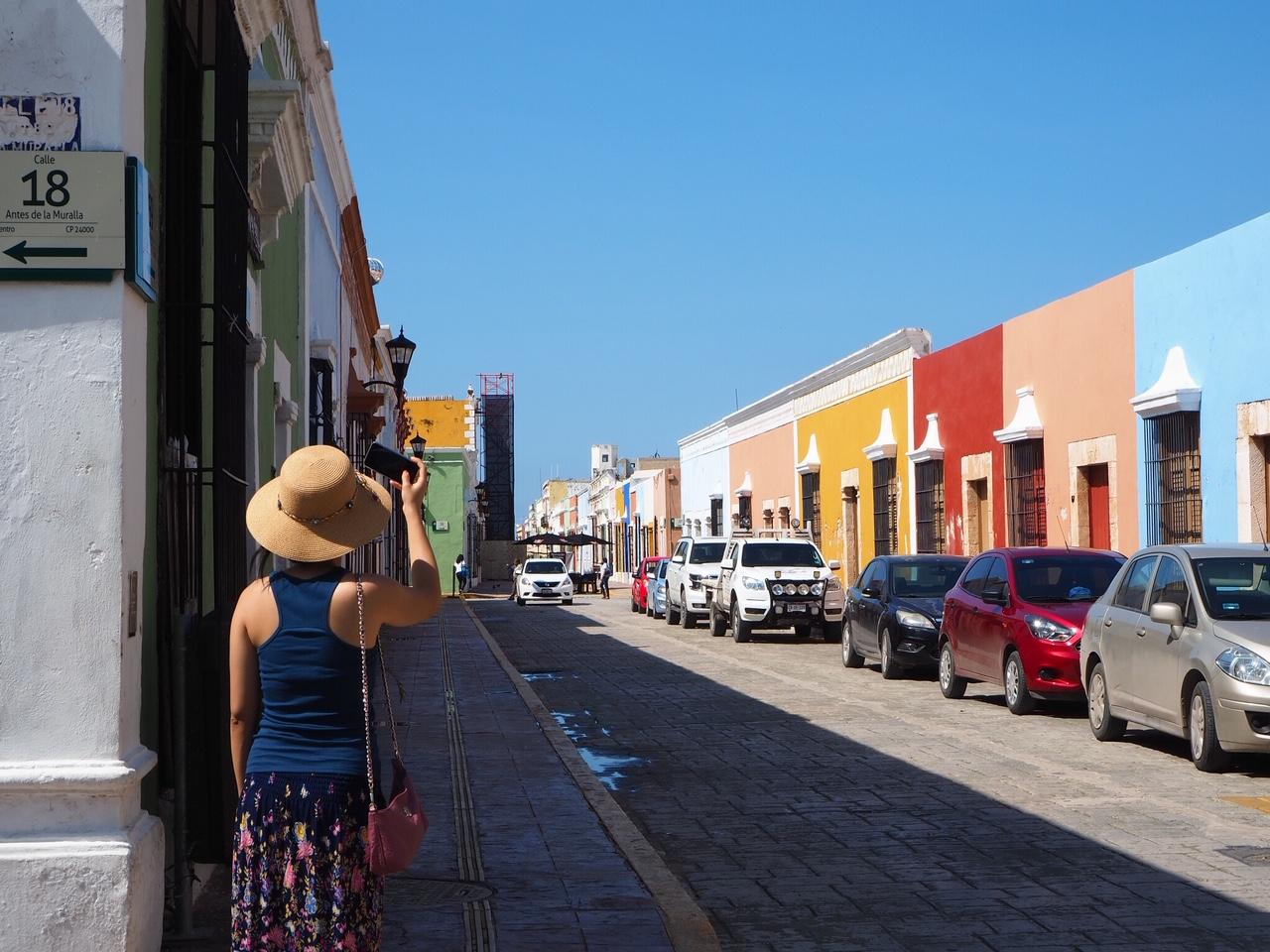Campeche street.JPG