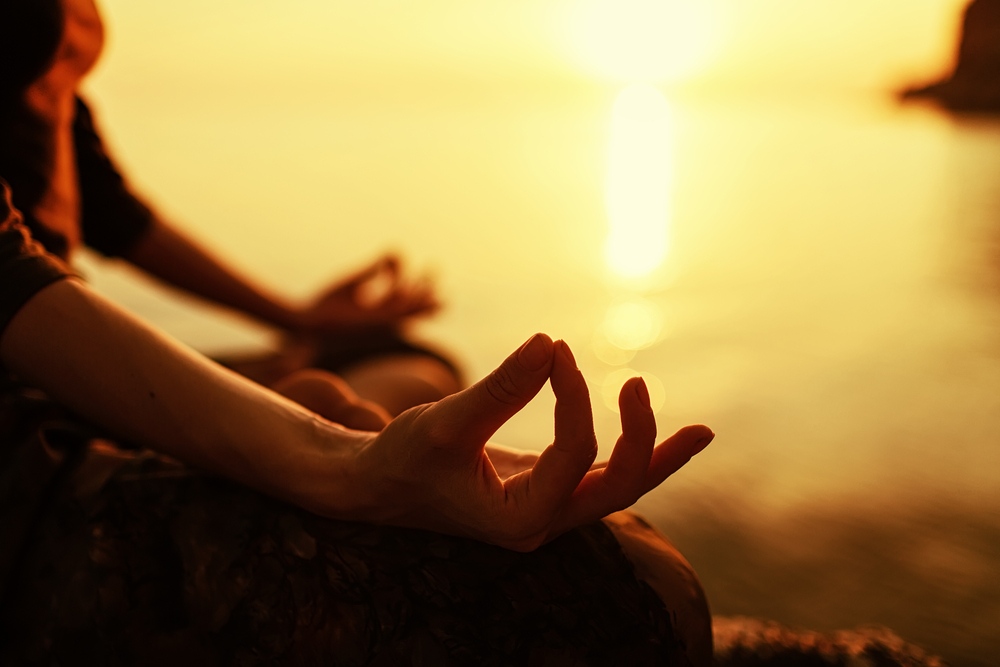 MoonTree Meditation