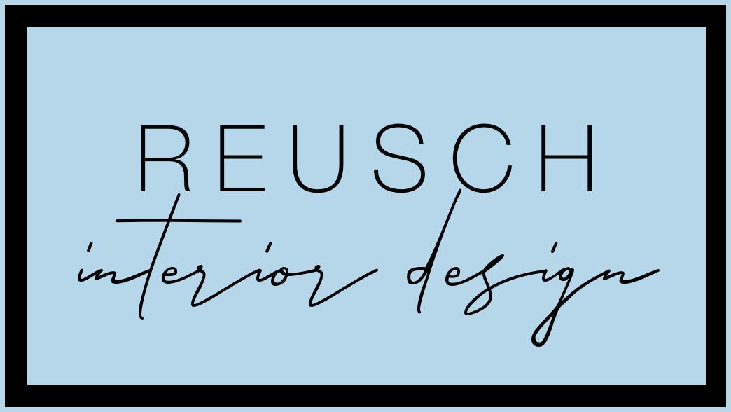 Reusch Interior Design