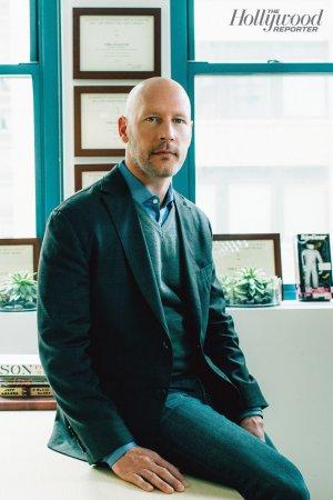 Dirk Hoogstra, Founder &CEO