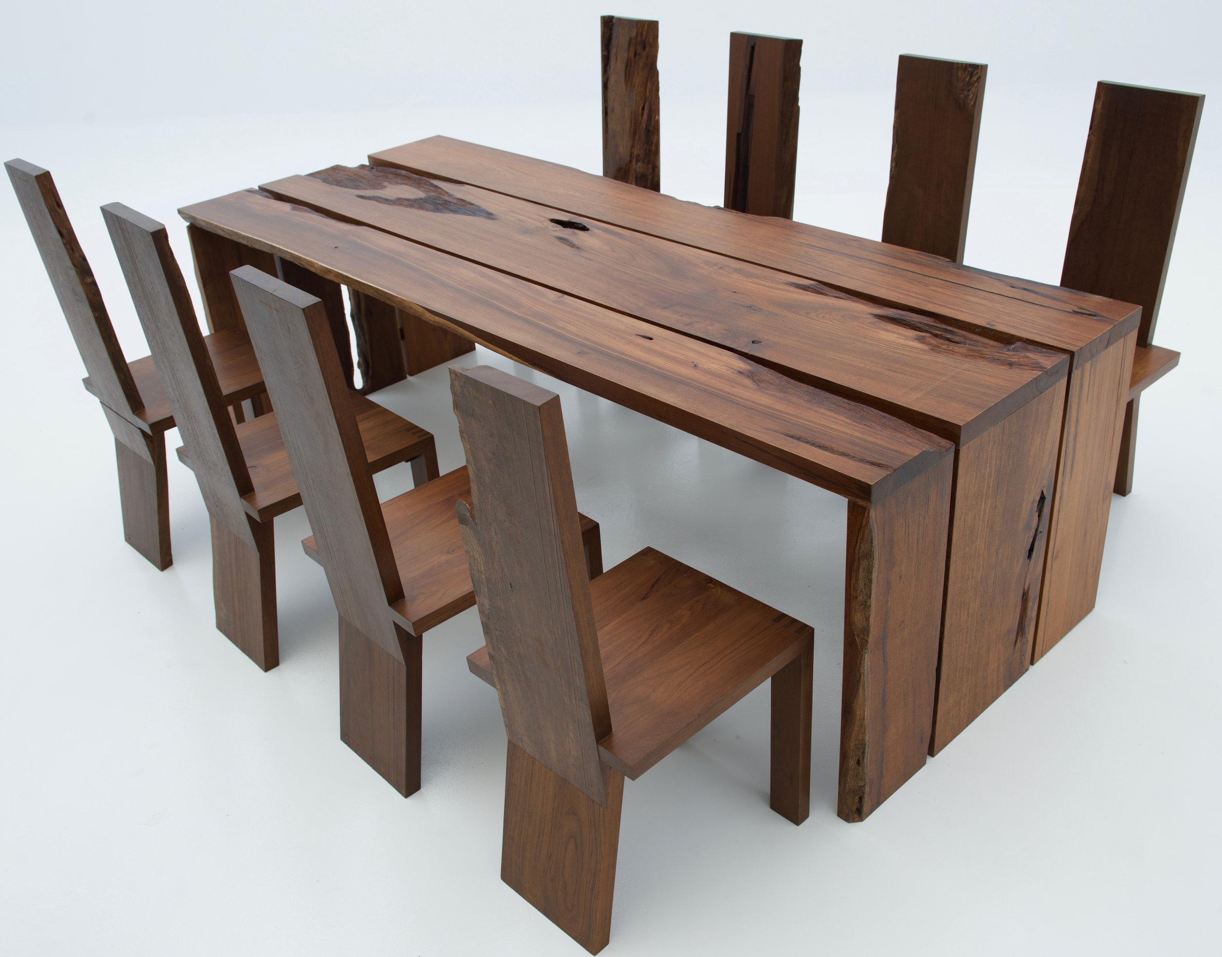 Reclaimed Teak Furniture Techtona