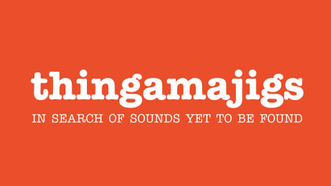 Thingamajigs Logo