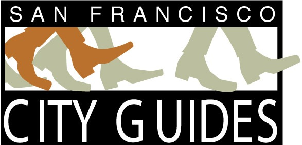SF City Guides Logo