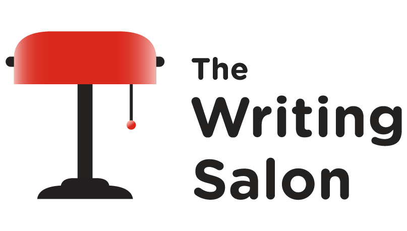 Writing Salon Logo