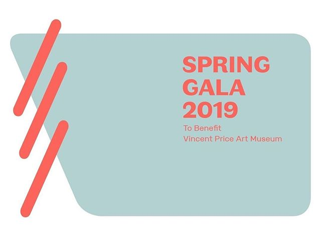 We're pleased to share info for the @vpam_arts us Spring Gala 2019, a special evening of contemporary art, cuisine and cocktails, and live music entertainment. The 2019 Spring Gala honorees are leaders in the Los Angeles arts community who embody excellence in the arts:  The Vincent and Mary Price Legacy Award Cástulo de la Rocha President and CEO, AltaMed  The Cultural Leadership Award  Leslie Ito Executive Director, Armory Center for the Arts & Steven Wong Curator, Los Angeles Municipal Art Gallery  The Thomas Silliman Vanguard Award Gala Porras-Kim, Artist  The silent auction will spotlight works by distinguished contemporary artists who have exhibited at VPAM, such as Carolyn Castaño, York Chang, Beatriz Cortez, Salomon Huerta, Phung Huynh, and Patrick Martinez, among many other amazing artists! The auction will be online Monday, April 8 through Friday, April 26, and onsite at the event. Live music entertainment curated by @mijamgmt will feature performances by @jasperbones, @augusteverios, @muktamohan, and DJ Latino Boyfriend.  Funds raised through this benefit will support the museum's 12 exhibitions and over 40 public programs for the coming year and ensure a lasting future for the nascent Smithsonian Undergraduate Internship and new museum studies program. Your support also ensures that admission to the museum and its programs remains free to the public and the communities we serve in East Los Angeles and the San Gabriel Valley.  #VPAMGala2019