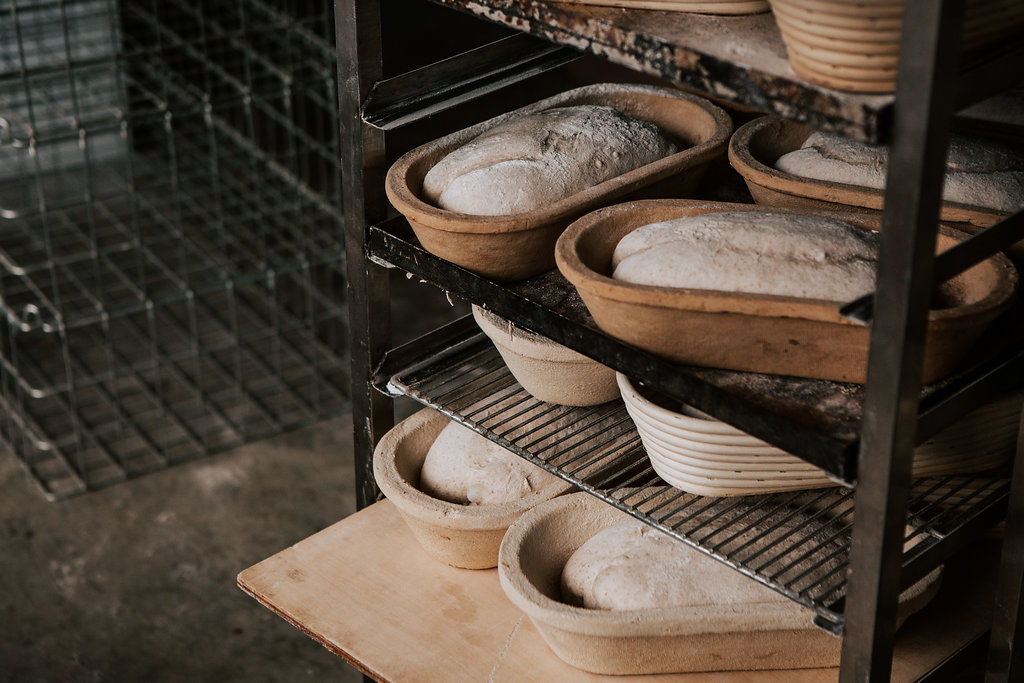 - Sourdough doesn't describe one particular type of bread - it's a versatile process of bread production.Like any artisan product, sourdough bread is the result of a skill-controlled journey.