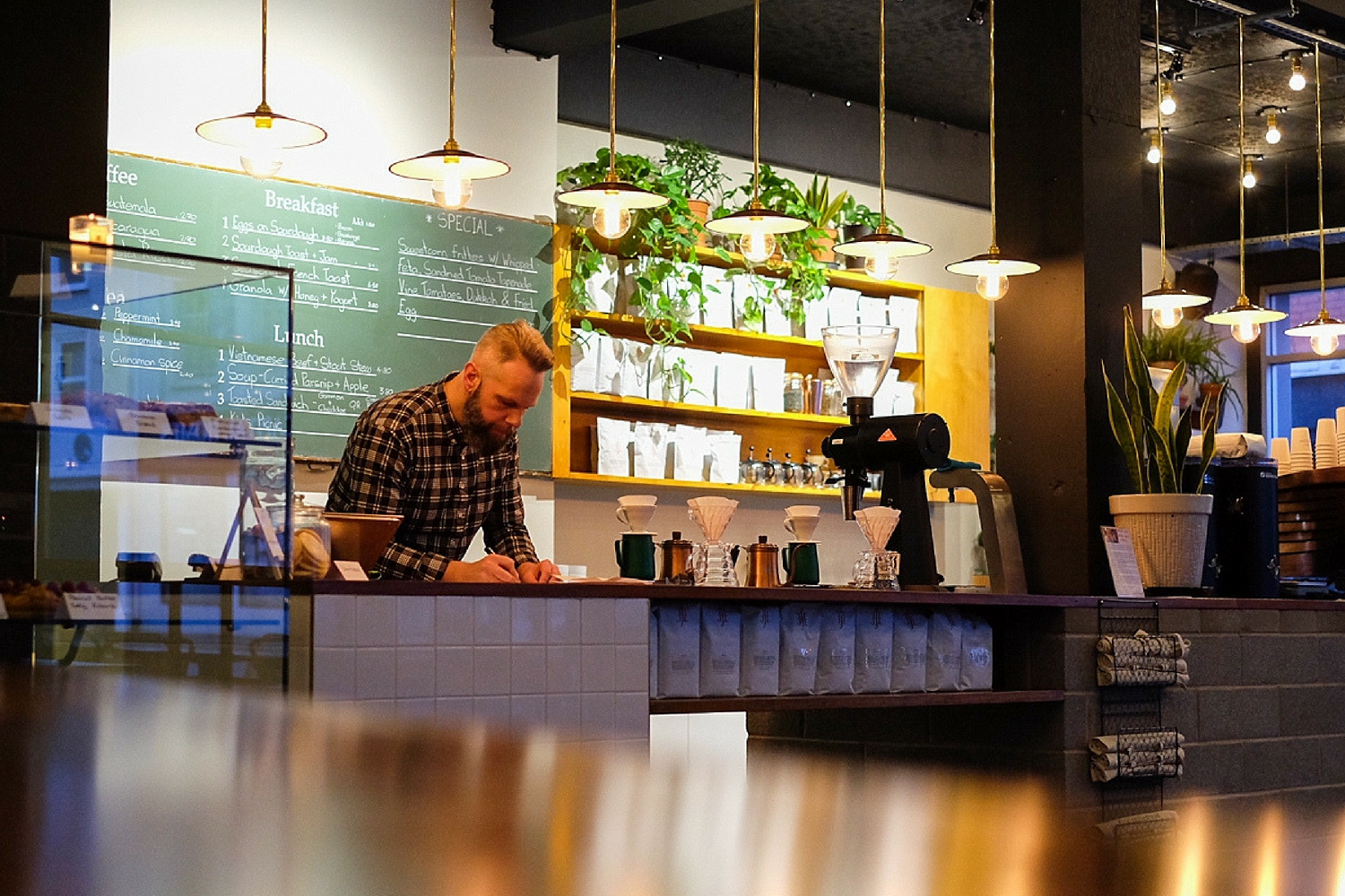 Middletown coffee -