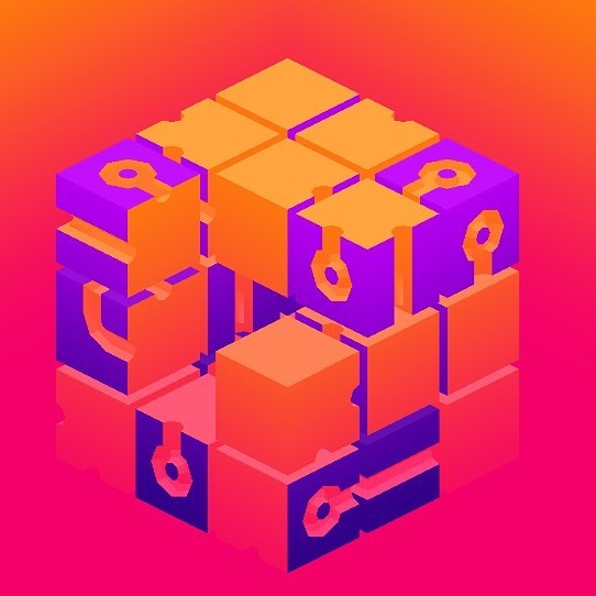 We hope you like colours!!! ... 😂💜🧡💖 #puzzle #puzzles #game #puzzlegame #gamedevelopment #gamedev #opalstudiogames #theGproject #Gitch #colours #colourscheme #mobilegames #mobilegaming