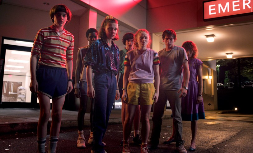 "The New Yorker  The New Season of ""Stranger Things"" Shows the Limits of Kids Saving the World  (2019)"