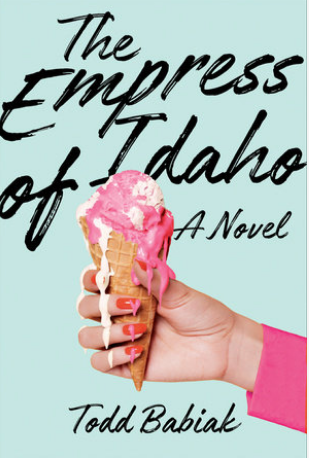 Babiak, Todd - Empress of Idaho - Cover.PNG