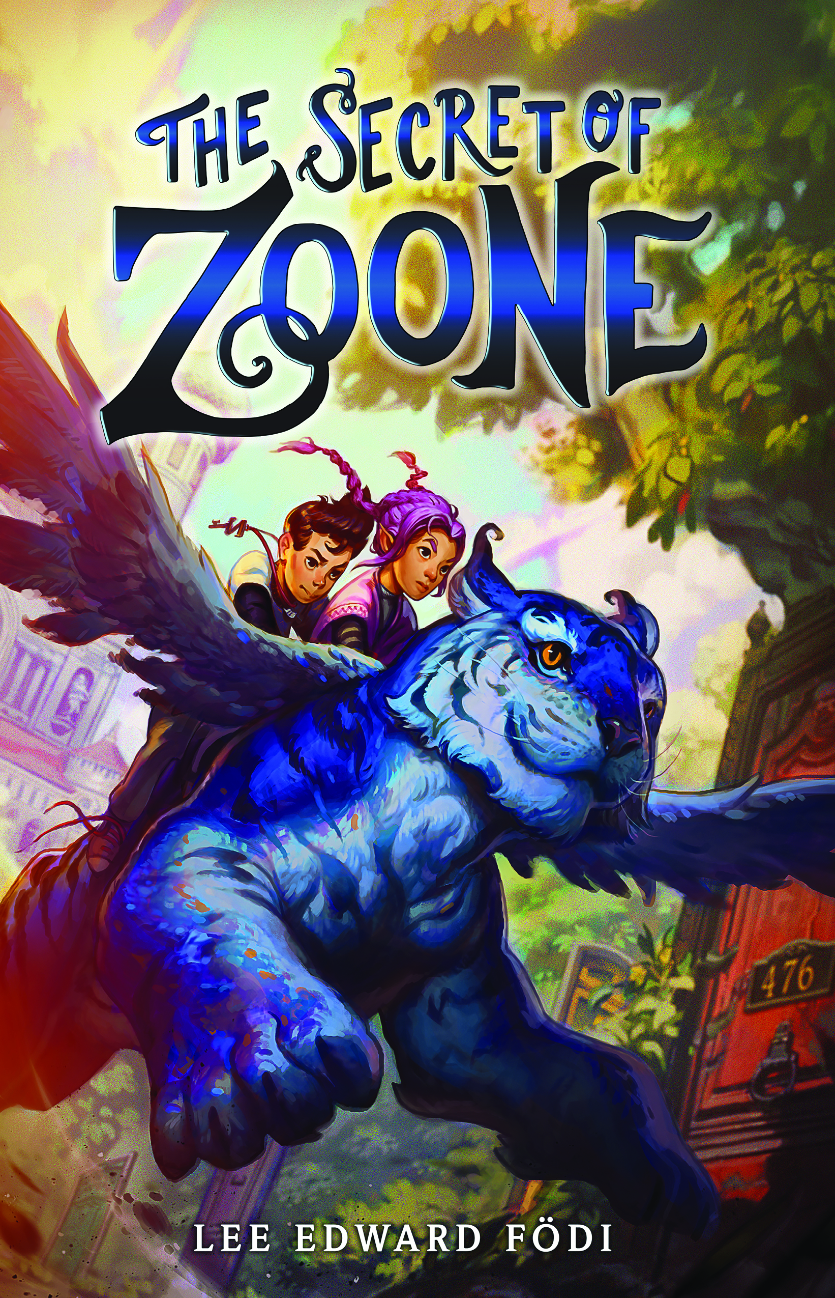 Fodi, Lee - The Secret of Zoone - Book 1 - FINAL COVER - June 6 2018.jpg