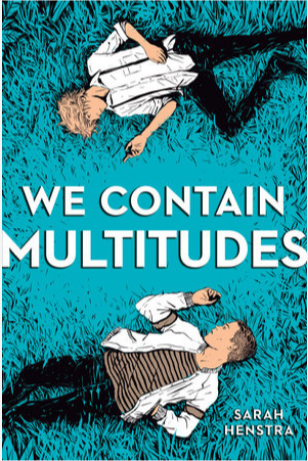 Henstra, Sarah - We Contain Multitudes - Cover.PNG