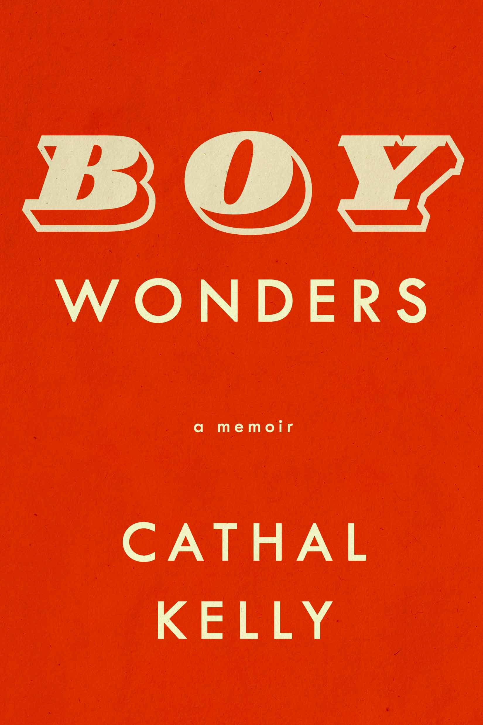 Kelly, Cathal - Boy Wonders - Cover.jpg