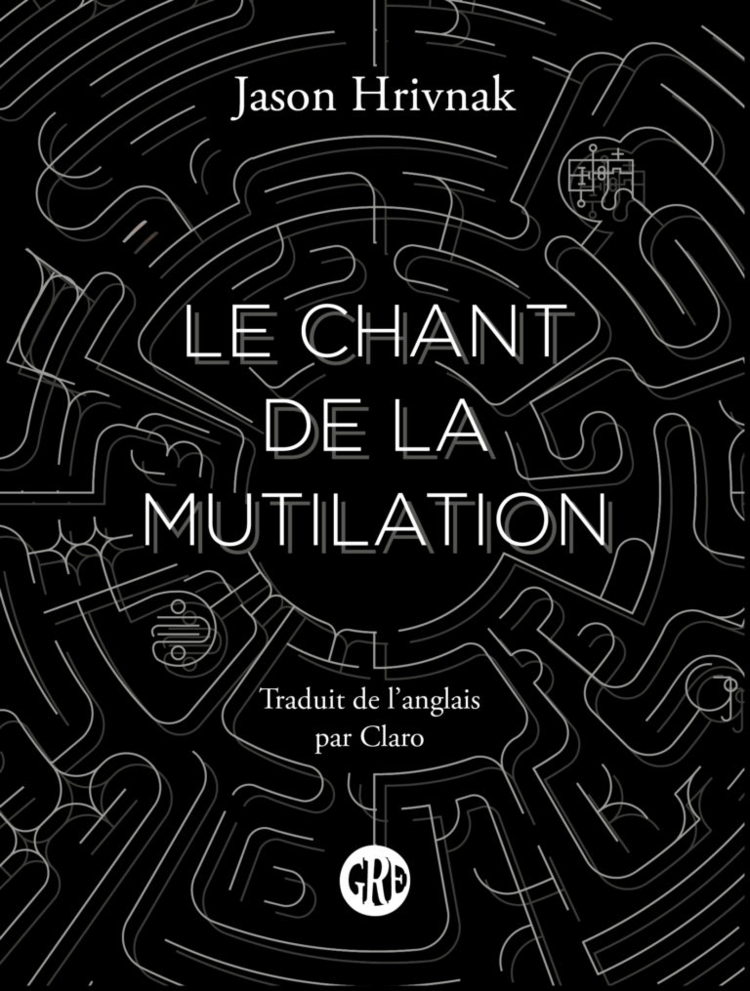 Mutilation Song french cover.png