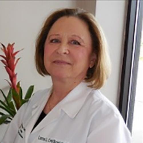 Dr. Lorna Cvetkovich Catholic Medical Association of Northern Virginia
