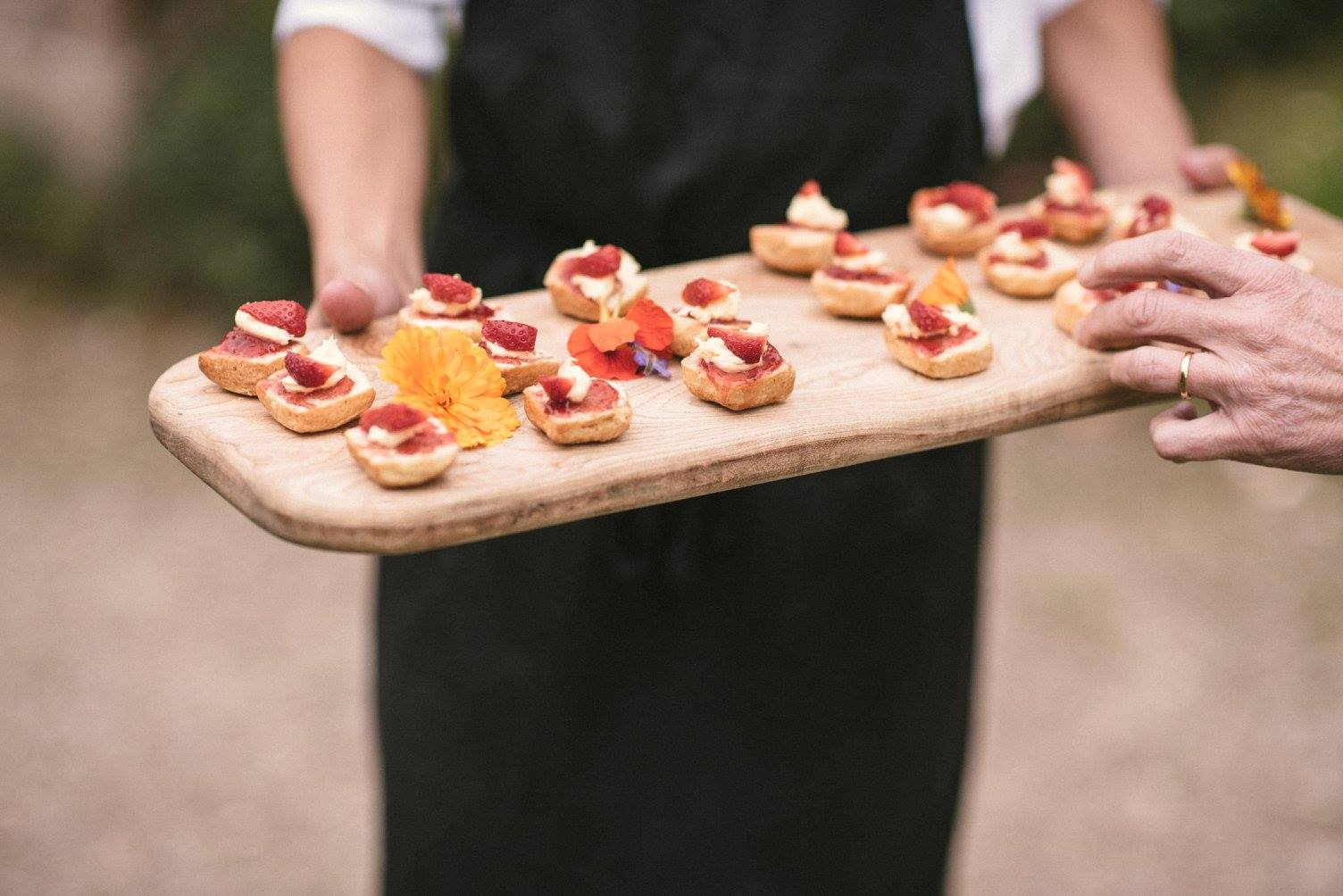 Mini cream tea canapes.jpg