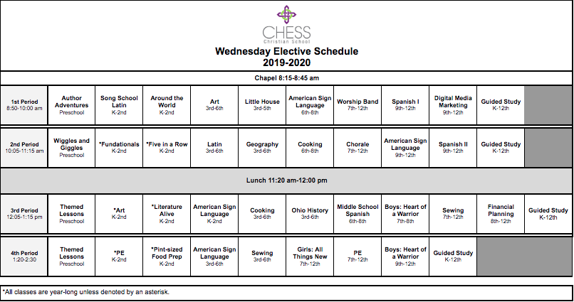 Wednesday Elective Schedule 2019-2020.png