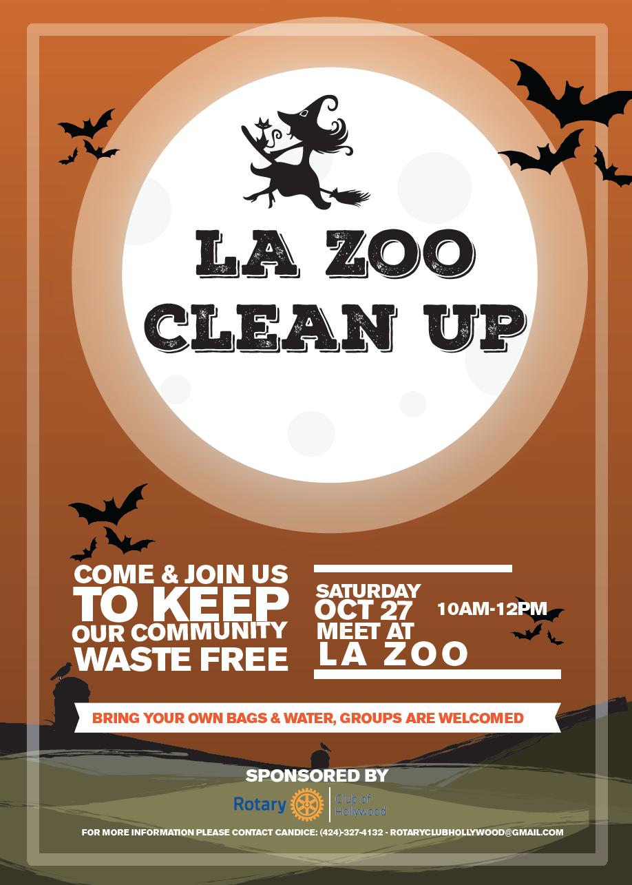 LA Zoo 2019