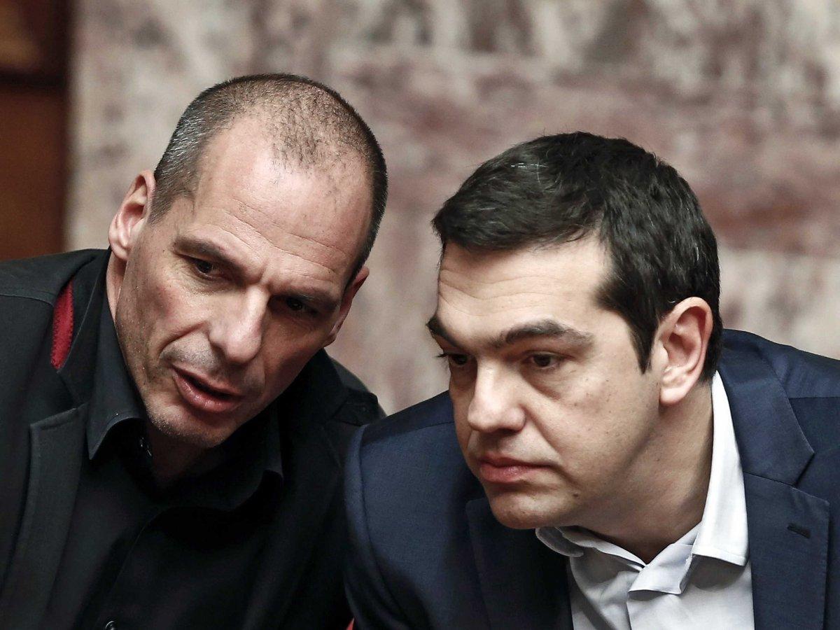 Υπό Διαρκείς Συζητήσεις το Μέλλον της Ελλάδας