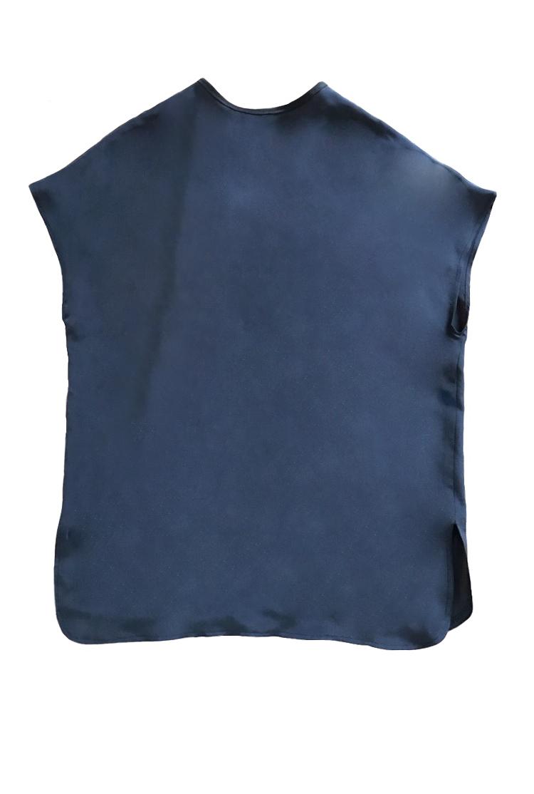 Back View - French seams