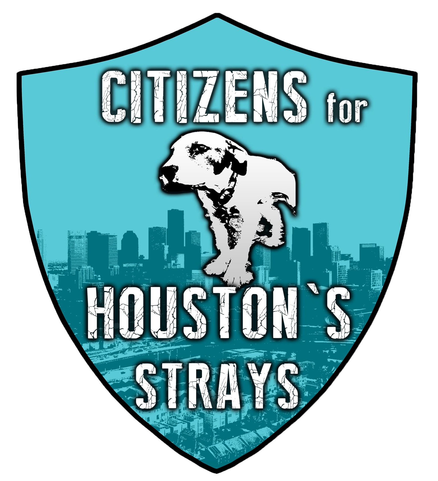 Click above to support the fight against Houston Strays -