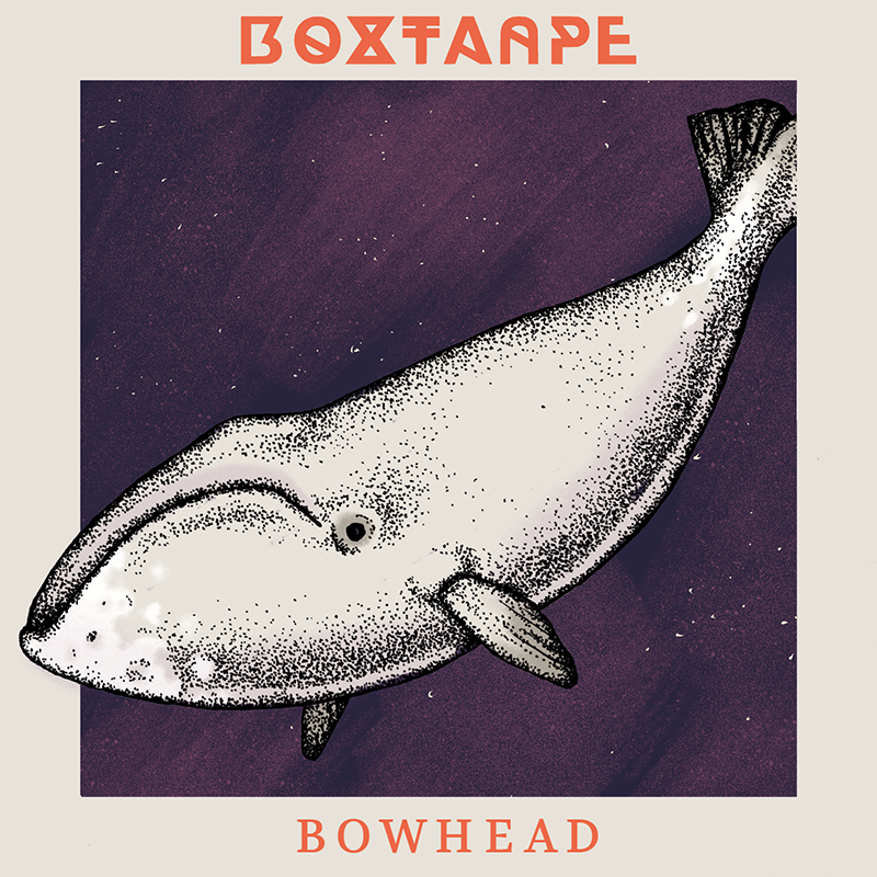 Bowhead Digital Single - Pay what you want!
