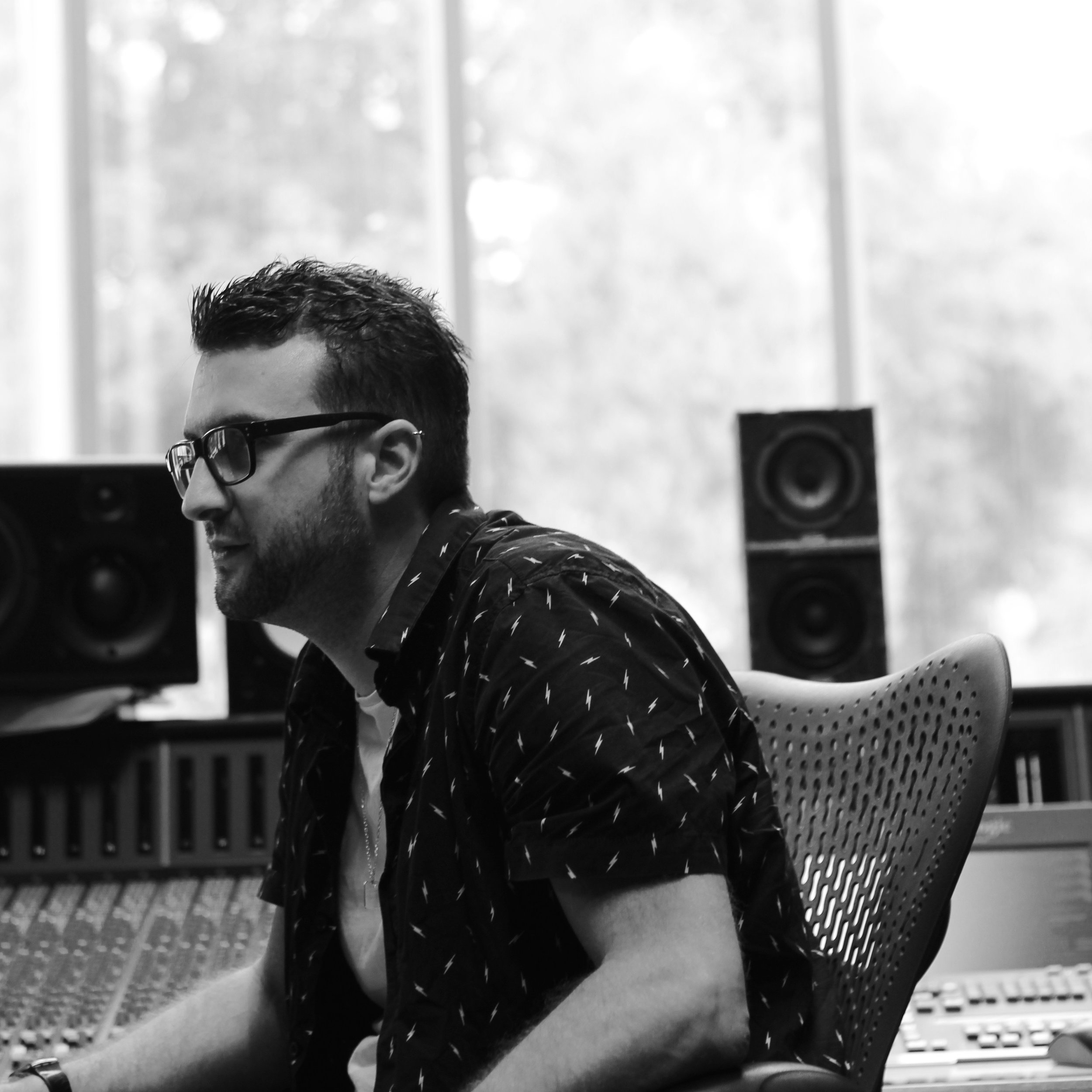 David Evans - Producer