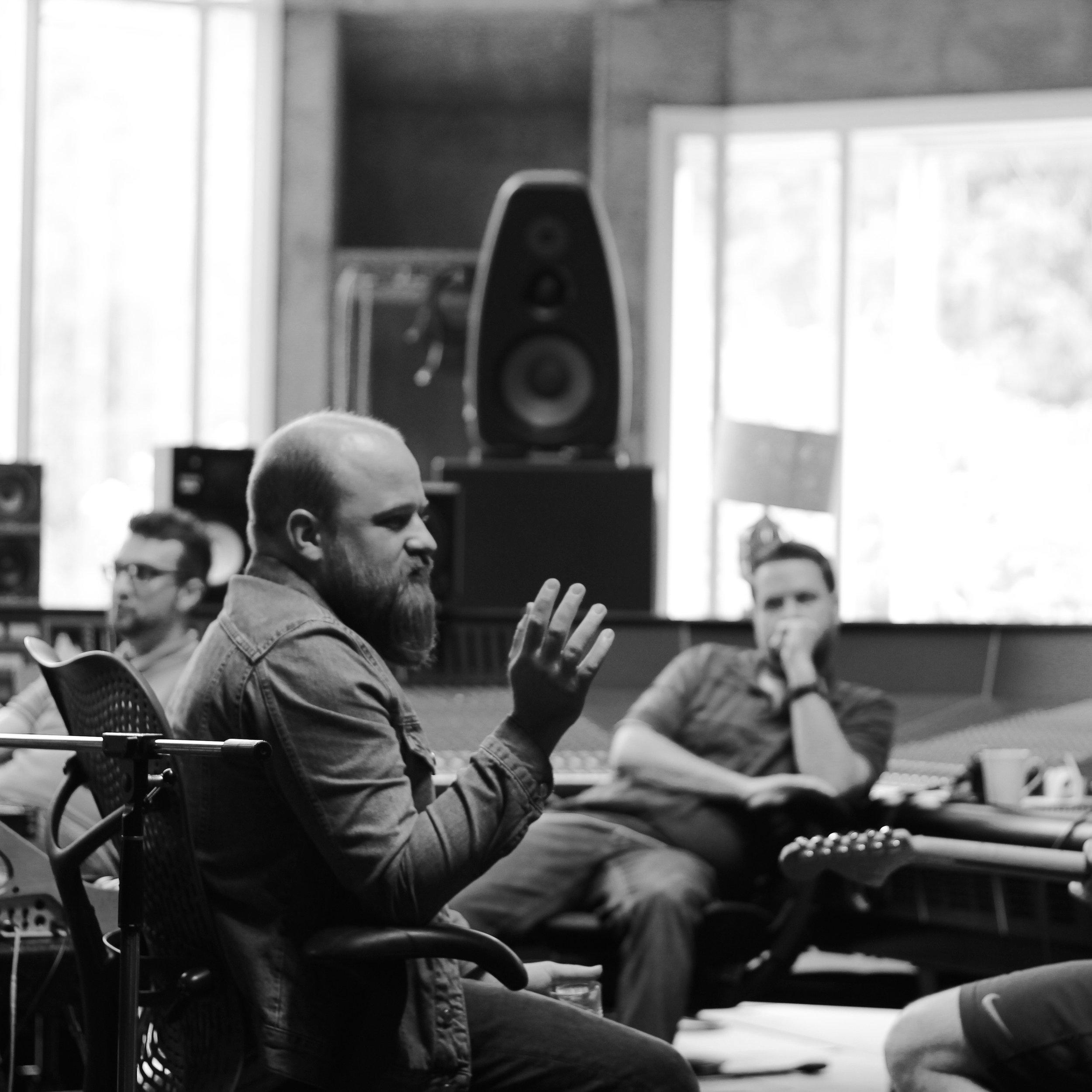 Peter Coggan - Producer