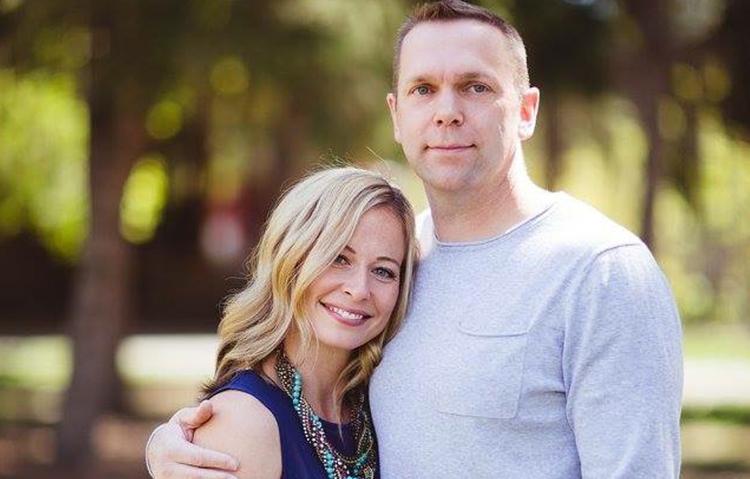 Chrissie & Clay Rozak, Airdrie Alberta