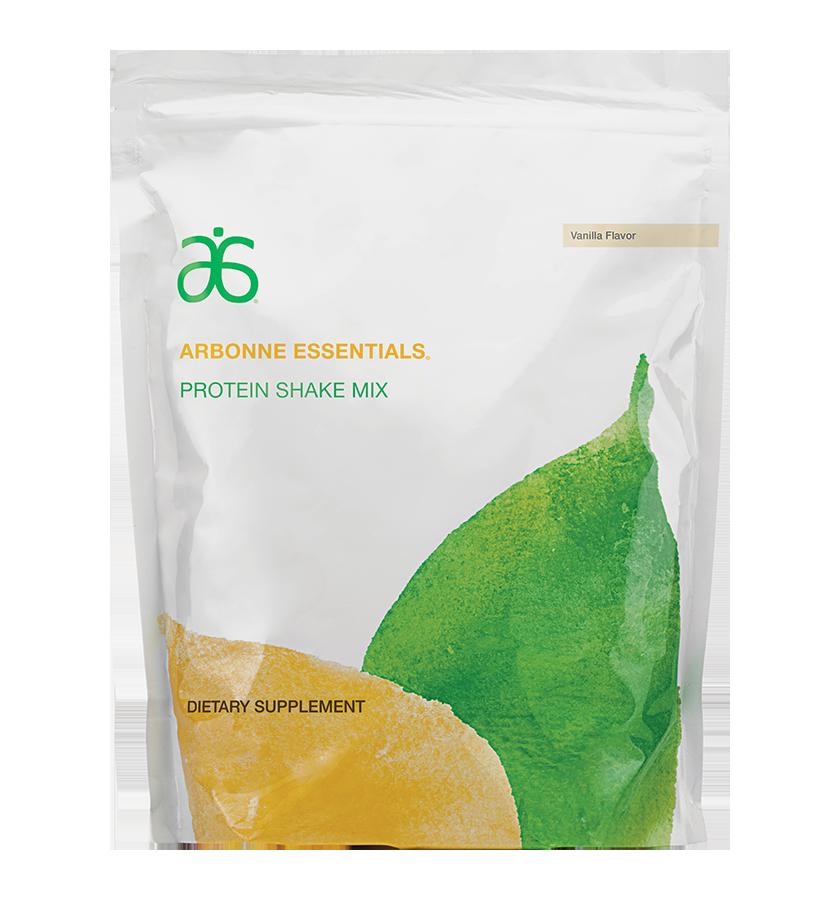 Vanilla Protein Shake Mix