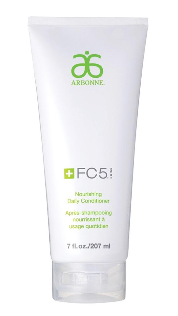 Nourishing Daily Conditioner