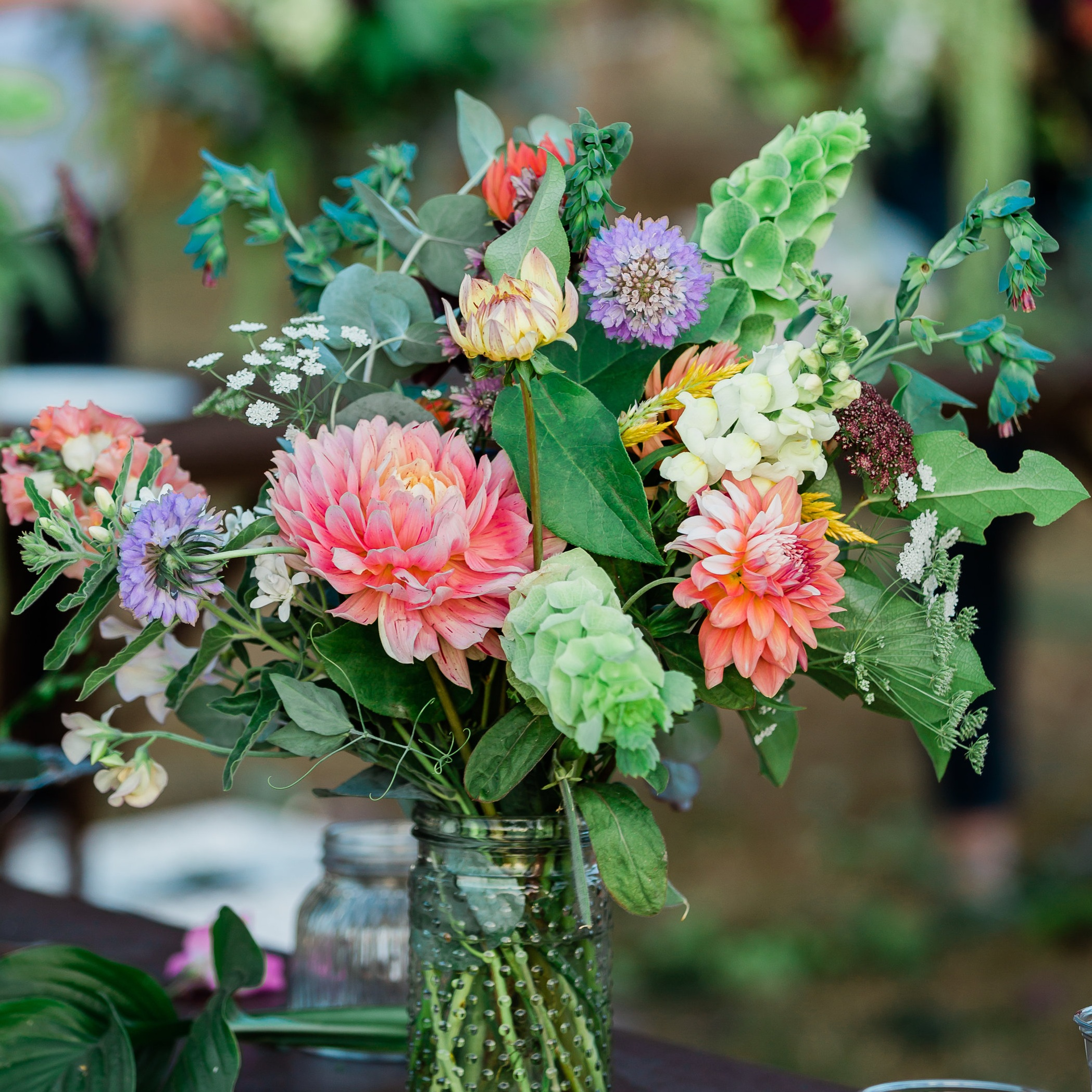 Local Bouquets -