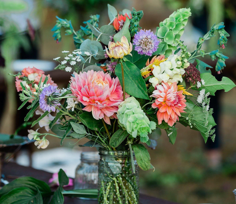 Order Flowers Flower Farmer Girls