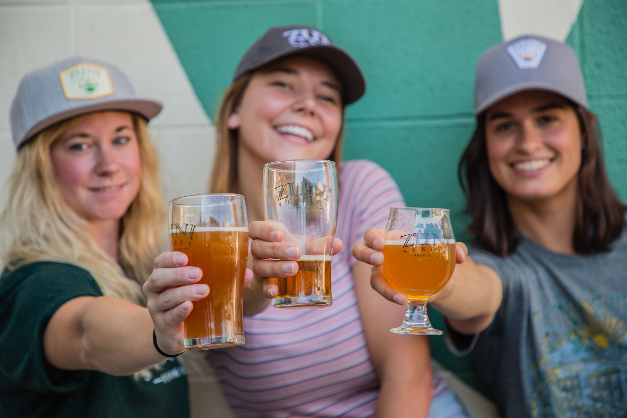 16+ Beers on Tap - Something for Everyone, See What's on tap Today