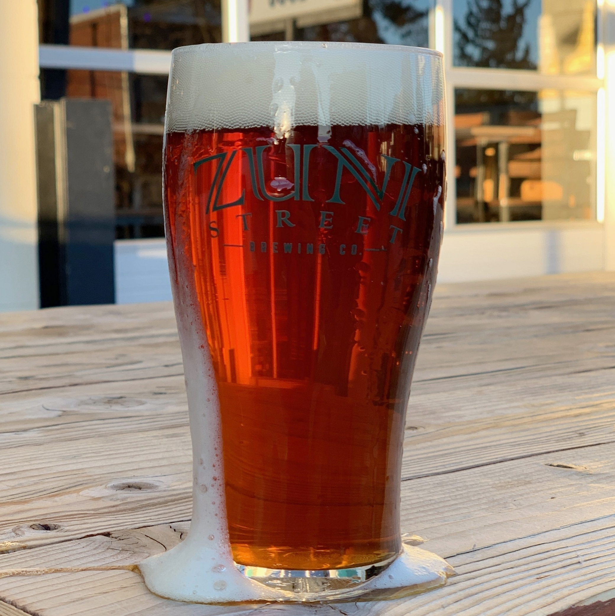 NOBLE BROWN ALE ABV: 6.6% IBU: 22 A nutty, caramelly English Brown Ale, slightly dry-hopped with Old World Noble Hops.