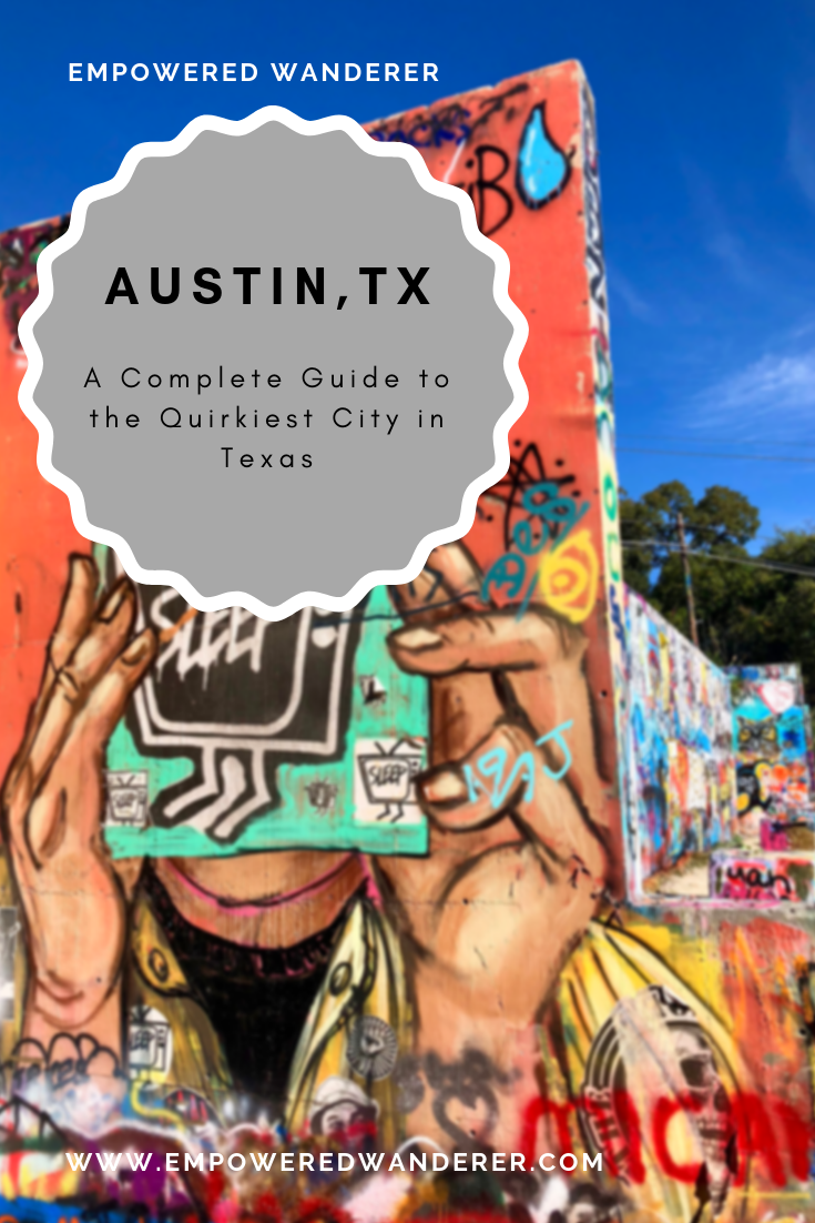 Complete Travel Guide to Austin, TX