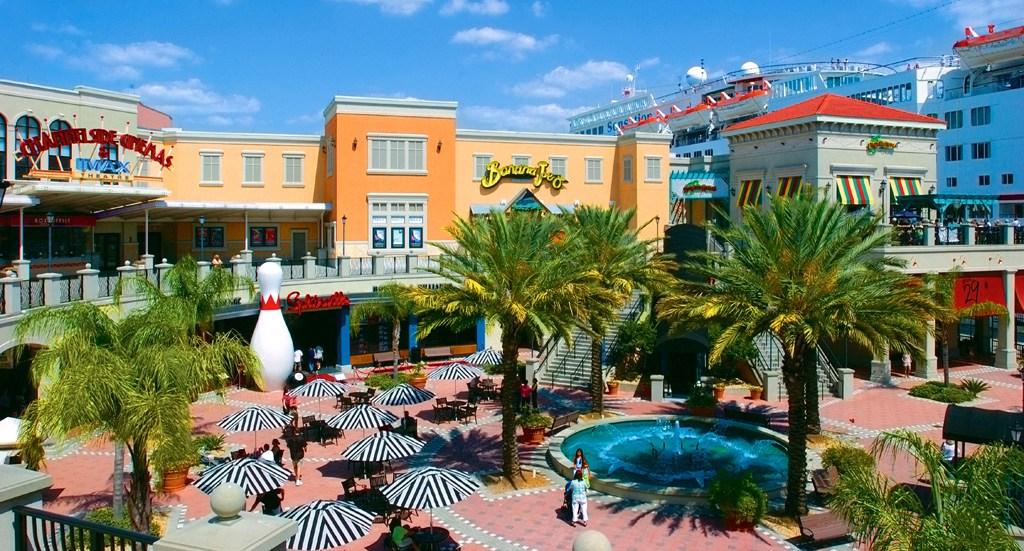 Splitsville Tampa FL