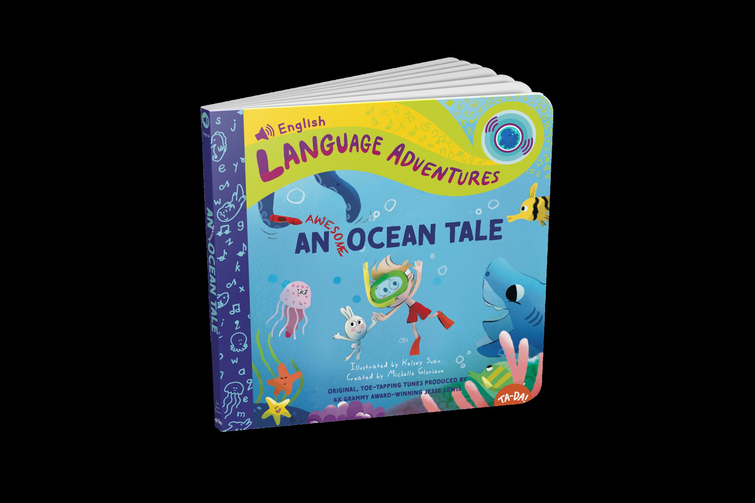 Language Adventures, Book 2
